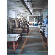 Grifo personalizado del fregadero de cocina de la fuente de China del diseño