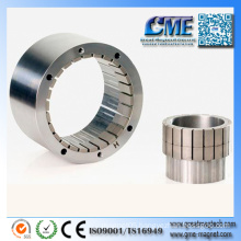 Rigid Shaft Coupling Magnetic Couple Motor Couplings