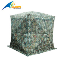 Camouflage Hunting Tent