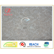300T Poly Taffeta Old Style Flower Printing (ZCGP083)