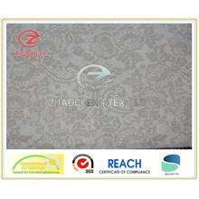 300T поли тафты старого стиля печати цветов (ZCGP083)