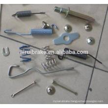 S228 brake hardware spring and adjusting kit for Chevrolet