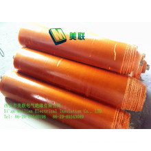 9334 Polyimide Insulated Preprtg for Reprocessing