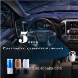 2017 multifunction car air purifier