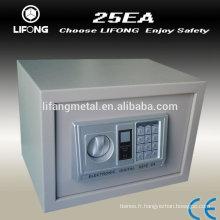 safe deposit box lock