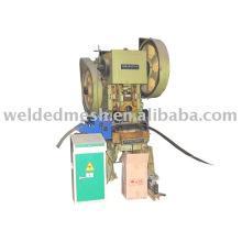 Produzieren Stacheldraht Rasiermesser Stacheldraht Maschine
