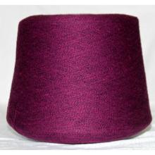 Tissu De Tapis / Textile À Tricoter Au Crochet De Laine De Laine / Tibet Laine De Mouton Blanc Naturel Laine
