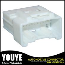 Auto Parts Plastic Terminal Connector