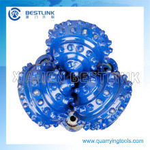 Rubber Sealing Bearing Jet Type Water Well Drill Bit
