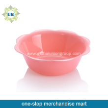 Solid Color Fruit Washing Bowl