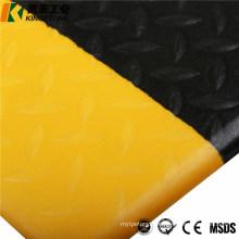 Factory Custom PVC Foam Anti Fatigue Soft Deck Mat in Roll