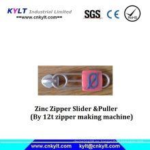 Fundición de Zinc Zipper Slider Puller