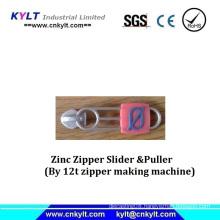 Die Casting Zinc Zipper Slider Puller