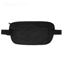 Resa Hidden Money Belt Bag för män