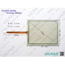 6AV6 642-0EA01-3AX0 Panel dotykowy do MP177 touch