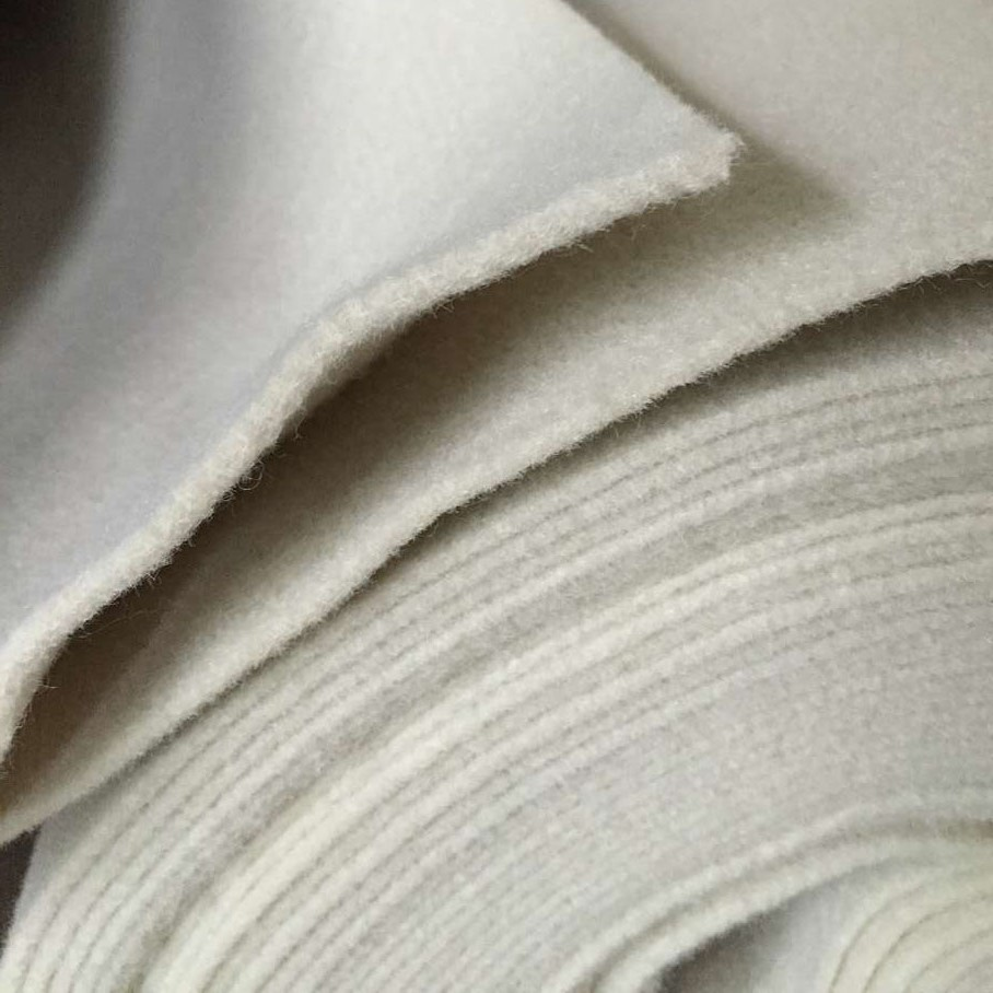 NW geotextile felt in roll