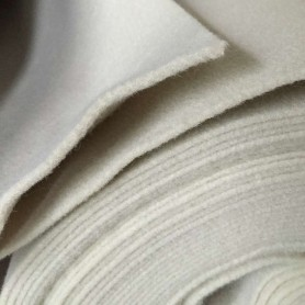 Nonwoven Geotextile Fabric Filtration And Stabilization