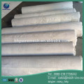 Zincata and plastificata rete recinzione a maglia rettangolare