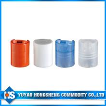 Kunststoff-Rohrdichtungsendscheiben-Oberseiten-Kappe für Flaschen