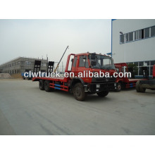 Dongfeng flatbed truck, flatbed truck, Dongfeng 11 ton flatbed truck, 11 ton flatbed truck,8X4 flatbed truck,