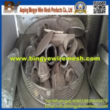 Rock Korb Draht Mesh Deep Processed Produkt