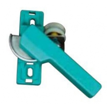 Hot Sales Aluminum Sliding Window Crescent Lock