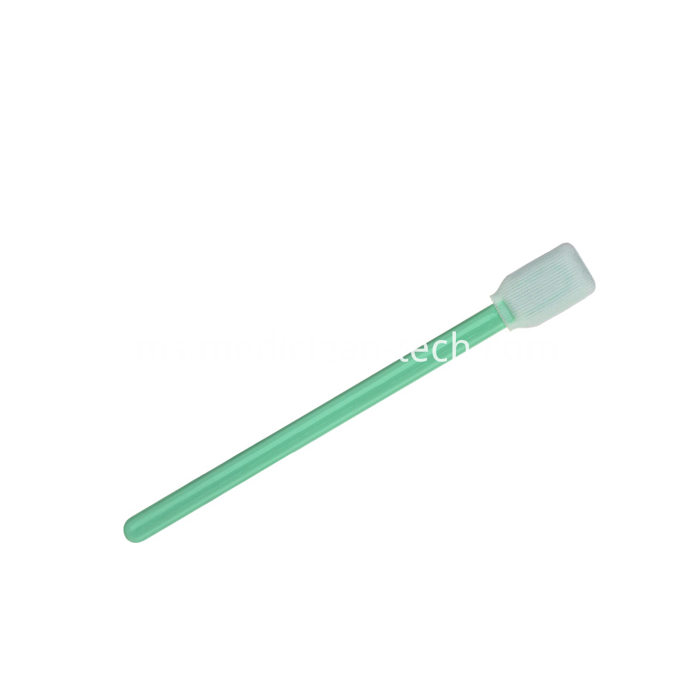 Texwipe Compatible Cleanroom Polyester Swab PS707
