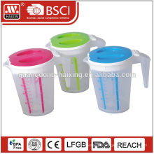 plástico desechables 200ml vaso de medida