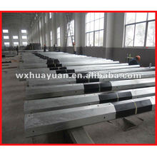Stahl elektrische Pfosten