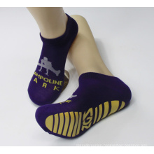 Good Quality Custom Logo Yago Anti-Slip Socks