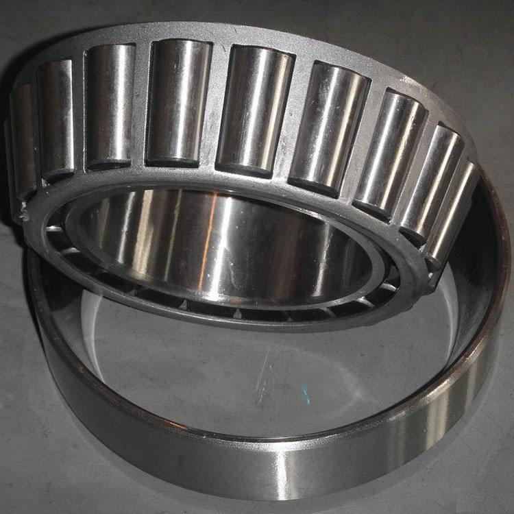 Tapered Roller Thrust Bearings Applications
