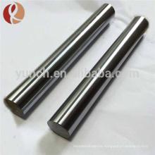 99.95% de barras cuadradas de molibdeno puro