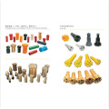 Tungsten Carbide Mining Drill Bits in High Quality