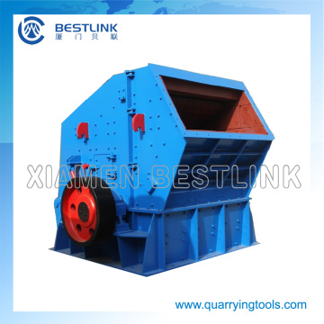 Stone Impact Crusher for Rock Stone PE1014