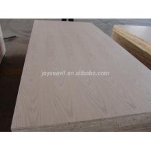 4x6 Feet Cheep Plafond en bois naturel / 0.28mm Face de placage en teck