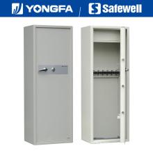 Coffre-fort mécanique Safewell 1600bqg pour entreprise de sécurité