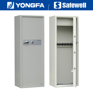 Safewell 1600bqg Mechanical Gun Safe for Security Company