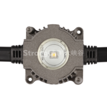 DC24V RGB DMX512 LED Dot Light AM1A