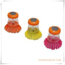 Küche Waschbürste Werkzeuge Geschirrspülen für Werbegeschenke (HA04009)