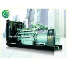 Générateur de GNL 20kVA-1680kVA Powered by Perkins Engine