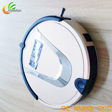 Colorful Vacuum Cleaner Auto Cleaning Cleaner for Home