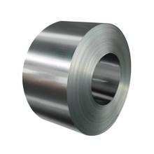 Bobina de aço galvanizada de alta elasticidade lantejoula Regular