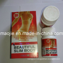 100% Natural Original Beautiful Slim Body Capsule
