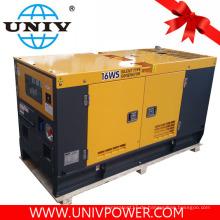 20kw / 25kVA Super Silent Diesel Generator Set (25ESX)