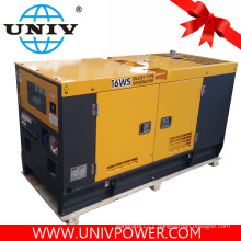 Soundproof Diesel Genset (US16E)
