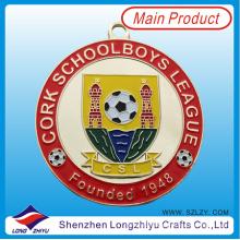 Медаль Футбол Монета