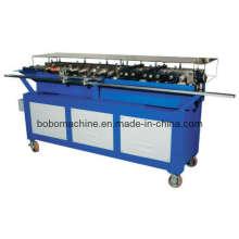 Flange Roll Forming Machine (TDF/TDC)