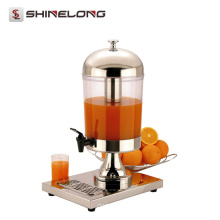 Commercial Equipment Single Head Portable Cold Beverage Juice Dispenser