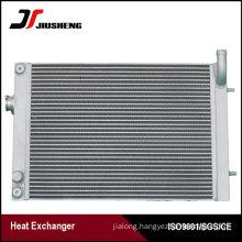 Excavator Water Cooler For Doosan DX80