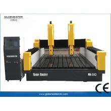 Máquina fresadora CNC para piedra